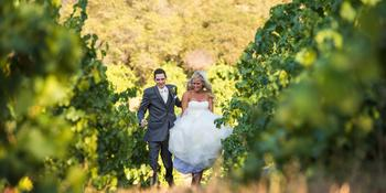 Wedgewood Weddings | David Girard Vineyards weddings in Placerville CA