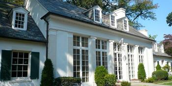 Bronxville Women's Club, Inc. weddings in Bronxville NY