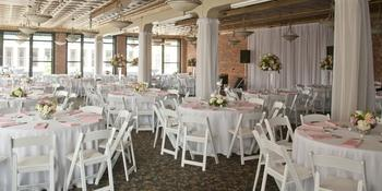 The Ramsay Event Center weddings in Joplin MO