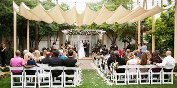 San Marcos Golf Resort weddings in Chandler AZ