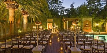 Hotel Granduca Houston weddings in Houston TX
