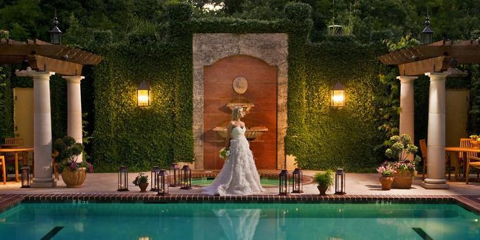 Hotel Granduca Houston Weddings