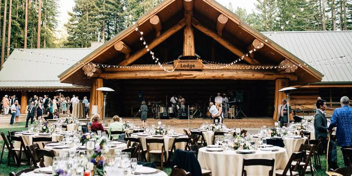 Ymca Camp Campbell Weddings Get Prices For Wedding Venues In Ca