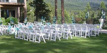 Mountain Lake Lodge weddings in Bigfork MT