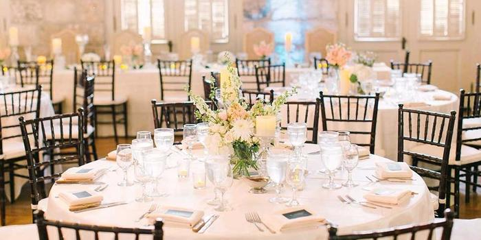 Chateau Bellevue Weddings Get Prices For Wedding Venues In Tx