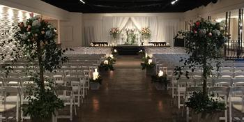 The Railroad District weddings in Jackson MS