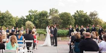 Piper Palm House weddings in St. Louis MO