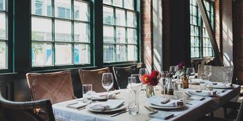 Trattoria Cuoco weddings in Seattle WA