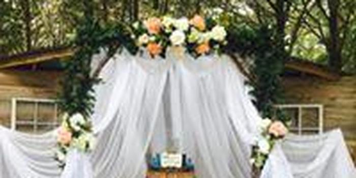 Anding Acres Weddings and Events wedding Dallas