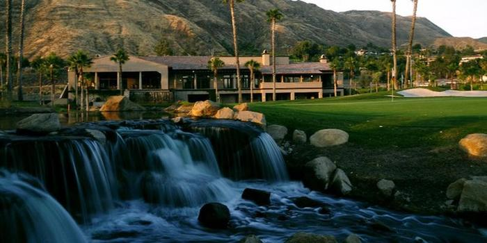 The Country Club At Soboba Springs Wedding Venue Picture 4 Of 8 Provided By