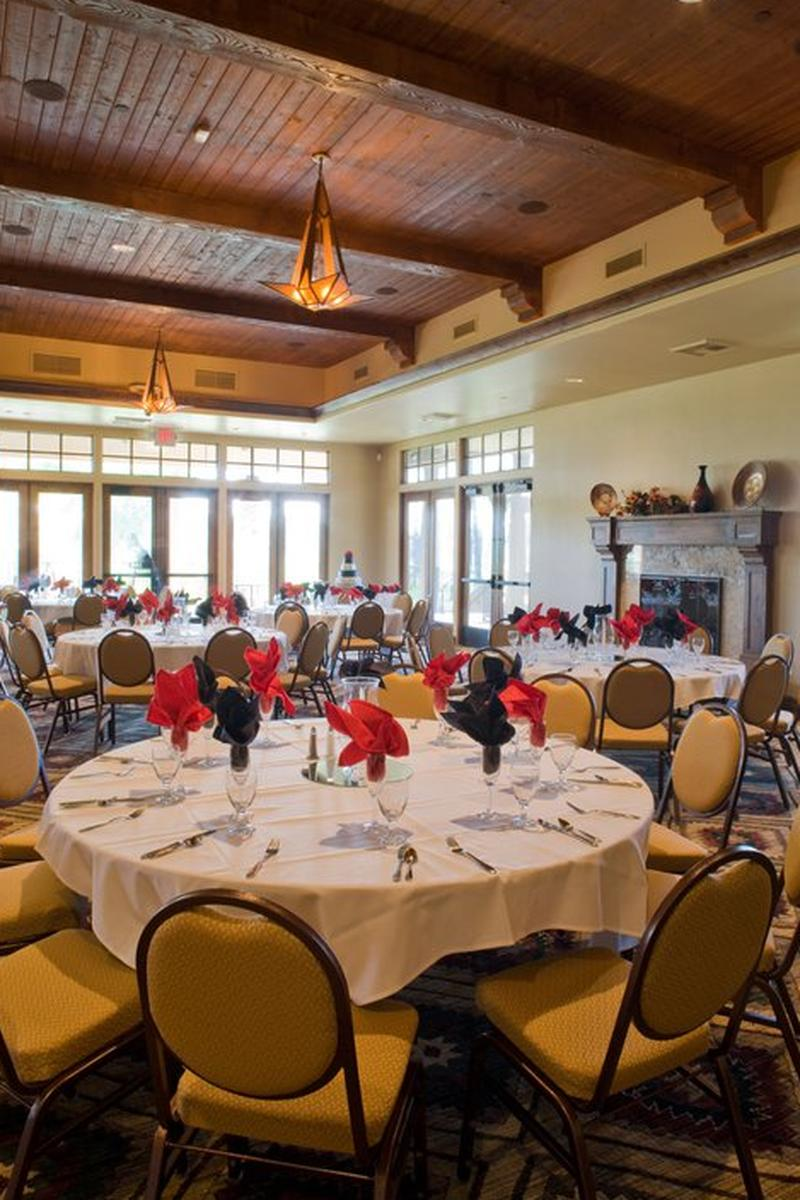The Country Club At Soboba Springs Wedding Venue Picture 3 Of 8 Provided By
