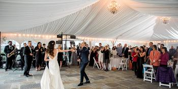 Strong Mansion weddings in Dickerson MD