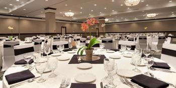 Embassy Suites San Francisco Airport - Waterfront weddings in Burlingame CA