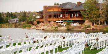 Broken Top Club weddings in Bend OR