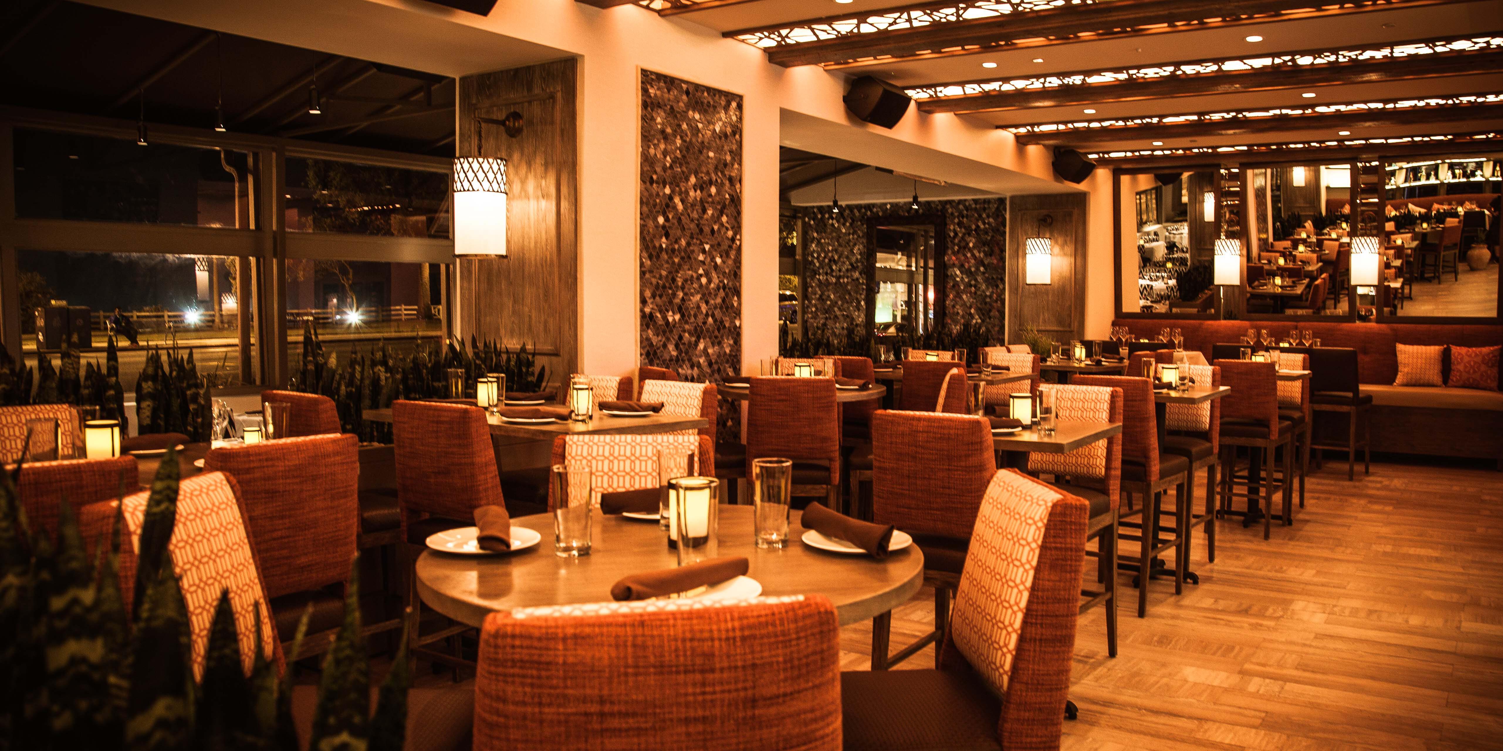 Red O Restaurant Santa Monica Weddings Get Prices For