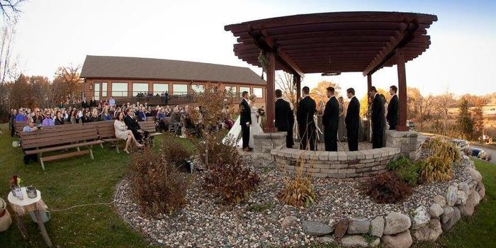 Minnesota Wedding Ceremony Locations: Minnesota Horse & Hunt Club Weddings