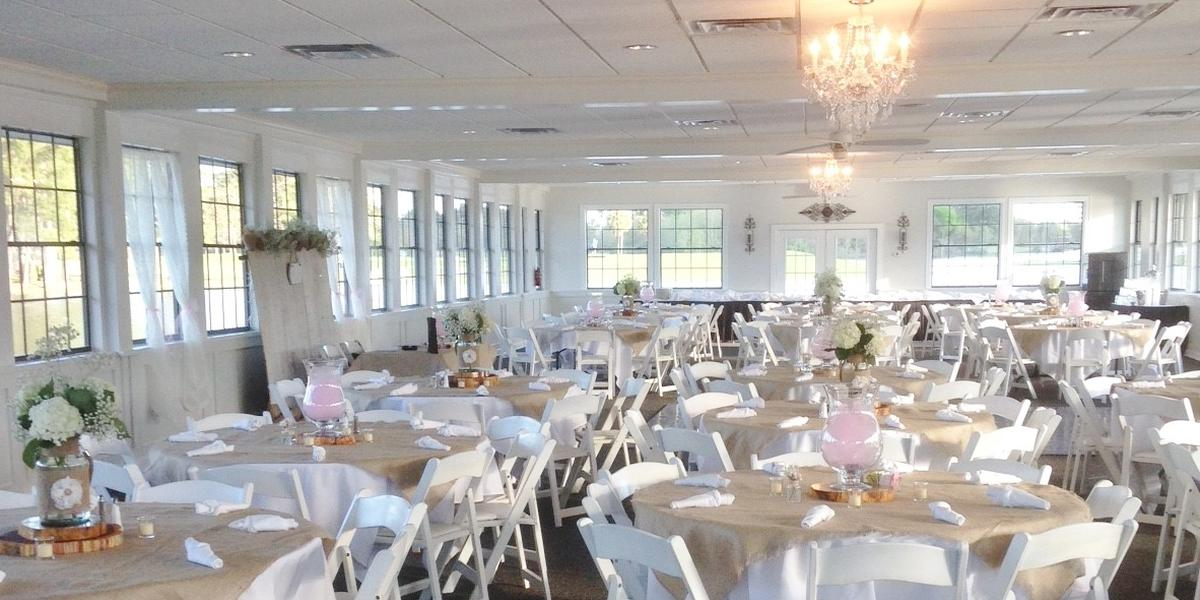 Tour 18 Golf Course Weddings Get Prices For Wedding