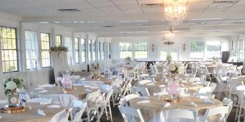 TOUR 18 Golf Course weddings in Humble TX