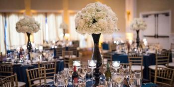 Oceano Hotel and Spa weddings in Half Moon Bay CA