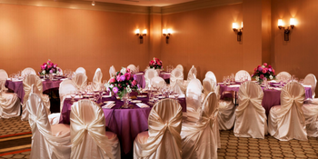 Sheraton San Jose Hotel weddings in Milpitas CA