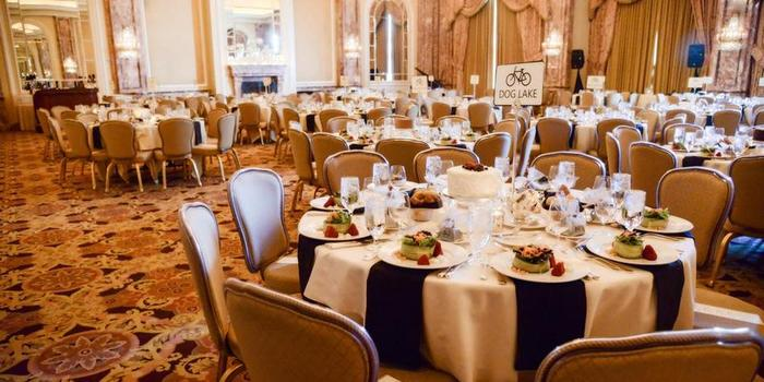 The Grand America Hotel Weddings Get Prices For Wedding Venues In Ut