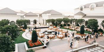 The Grand America Hotel Weddings in Salt Lake City UT