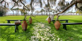 Jekyll Island Club Resort weddings in Jekyll Island GA