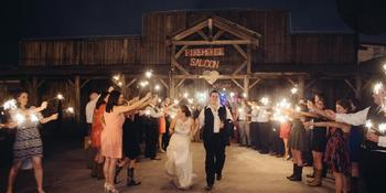 Firehouse Saloon weddings in Houston TX