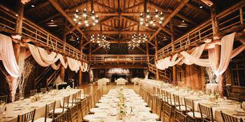 Sunriver Resort weddings in Sunriver OR