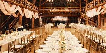Sunriver Resort weddings in Sunriver OR