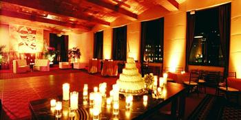 The City Club of San Francisco wedding venue picture 1 of 14