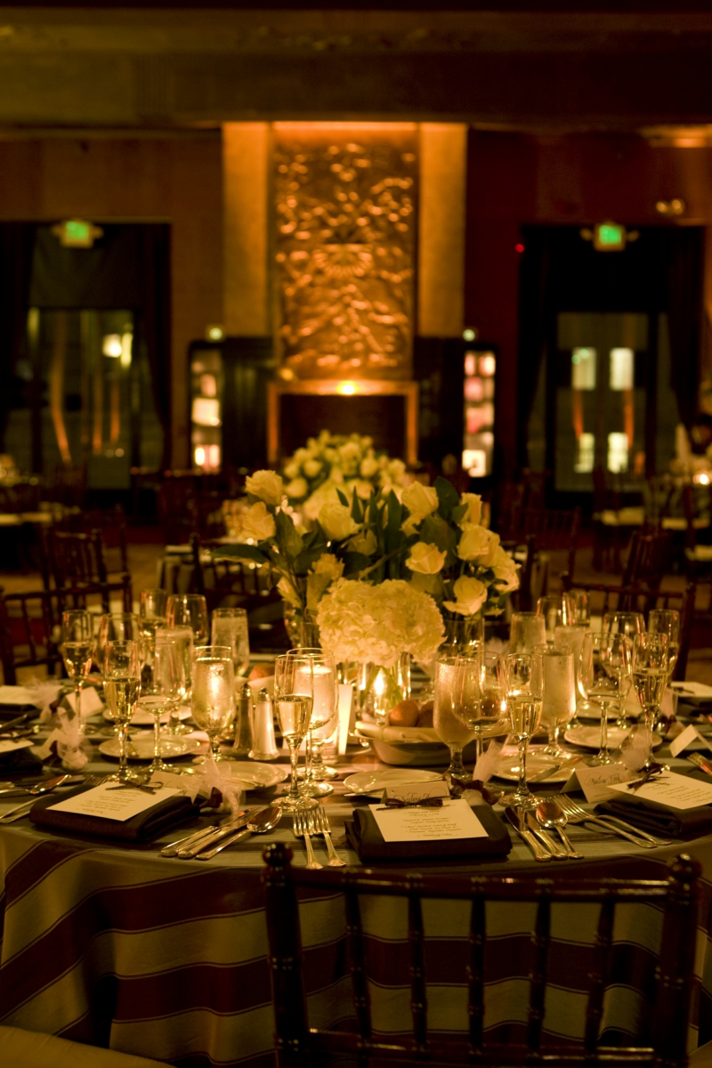 The City Club of San Francisco wedding venue picture 13 of 14 - Provided by: The City Club of San Francisco