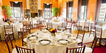 The City Club of San Francisco wedding venue picture 5 of 14