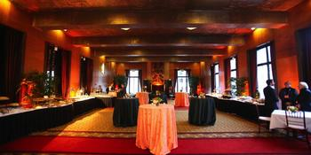 The City Club of San Francisco wedding venue picture 7 of 14