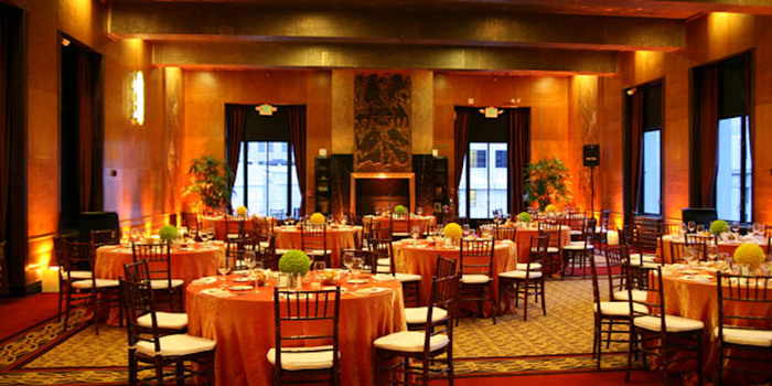 The City Club of San Francisco wedding venue picture 10 of 14 - Provided by: The City Club of San Francisco
