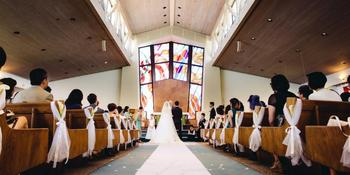 Immanuel Lutheran Church weddings in Los Altos CA