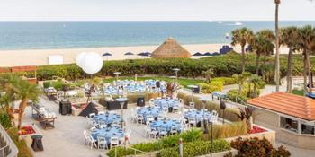 Fort Lauderdale Marriott Harbor Beach Resort & Spa weddings in Fort Lauderdale FL