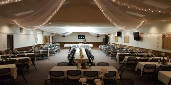 Nisswa Community Center weddings in Nisswa MN