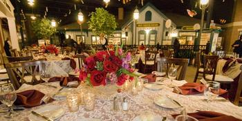 EnterTRAINment Junction weddings in West Chester Township OH