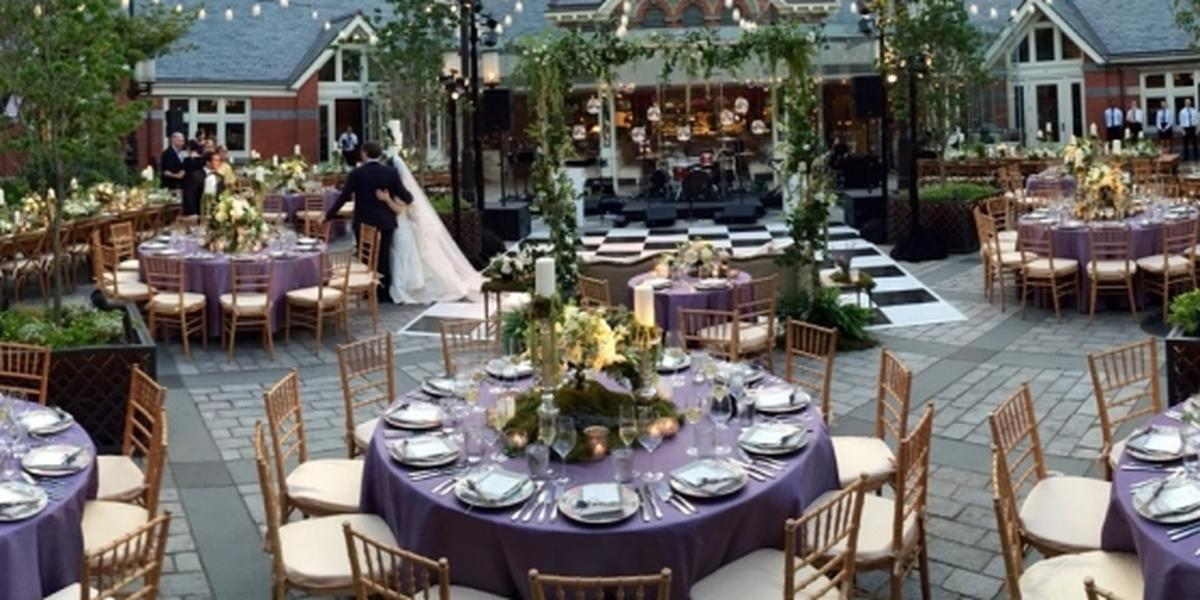 Tavern on The Green Weddings | Get Prices for Wedding ...