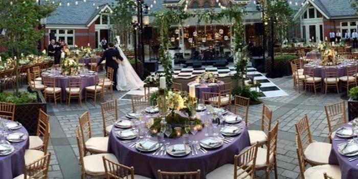 Tavern On The Green Weddings Get Prices For Wedding Venues In Ny