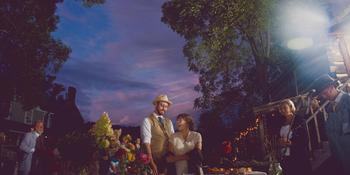 The Mast Farm Inn weddings in Banner Elk NC