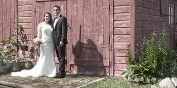 """1796 House"" -  Inn at the Ridge weddings in Wallkill / Gardiner NY"