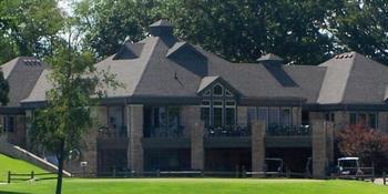 Reddeman Farms Golf Course weddings in Chelsea MI