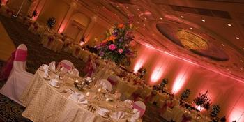 Dover Downs Hotel Casino weddings in Dover DE