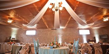 Circle S Ranch weddings in Lawrence KS