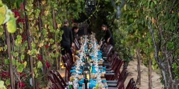 Malibu Villa Skyletta weddings in Malibu CA