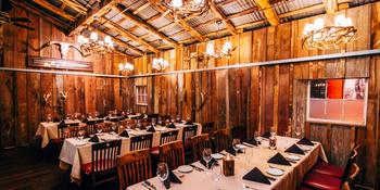 Y.O. Ranch Steakhouse weddings in Dallas TX