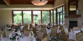 Wichita Falls Country Club weddings in Wichita Falls TX