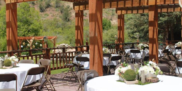East Canyon Resort Weddings | Get Prices for Wedding ...